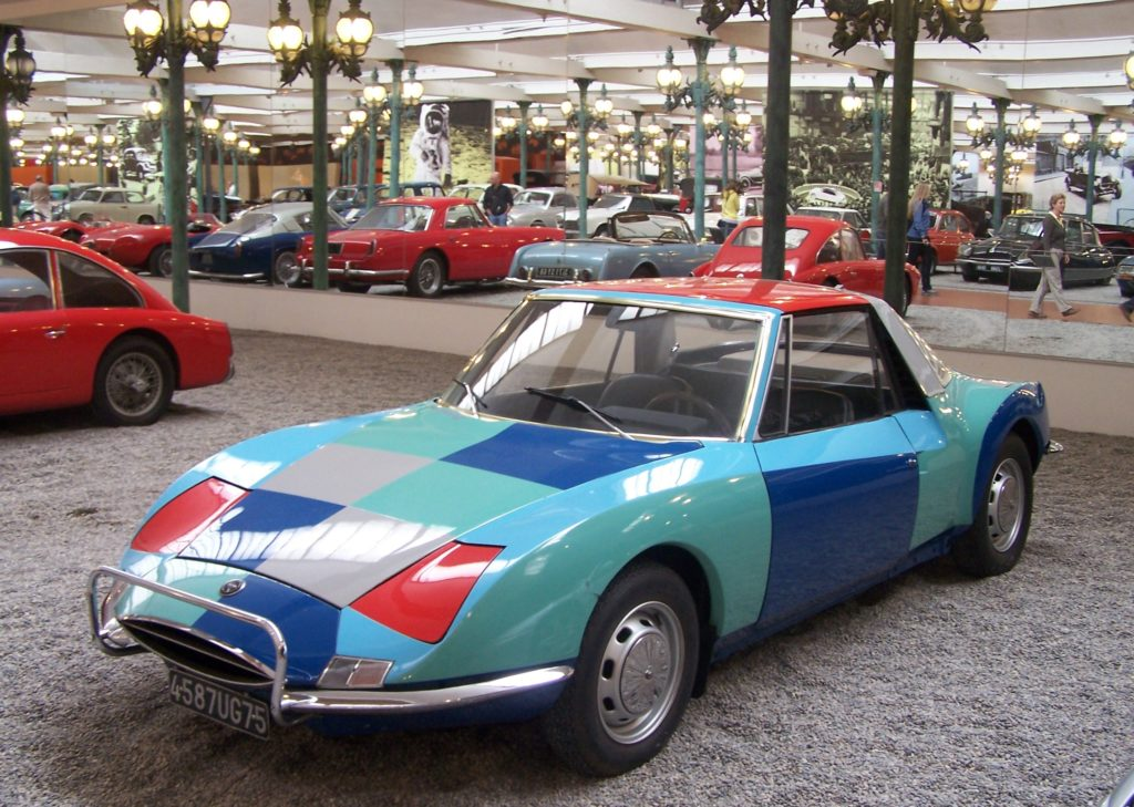 voitures de rencontre Rome rencontres
